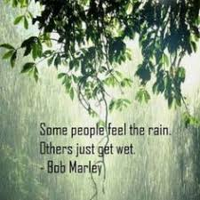 Beautiful Rainy Morning Quotes