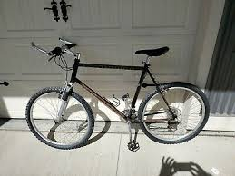 Nos Gary Fisher Grateful Dead Koo E Koo Mountain Bike 15 5