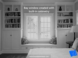 bay window designs