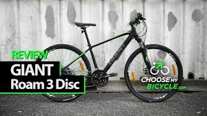 Giant Roam 3 Size Chart Giant Roam 3 Disc 2018 Cycle Online Best Price Deals And