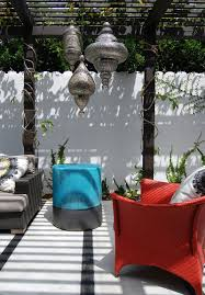 25 Outdoor Lantern Lighting Ideas That Dazzle And Amaze Moroccan