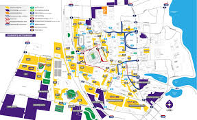 Hancock Stadium Seating Chart Lsu Football Parking Traffic Information Lsusports Net