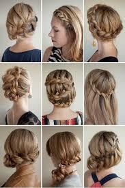 Hairstyle Braid amazing hairstyle braid 7422 by stevesalt.us