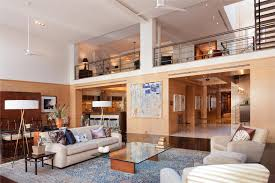 Exclusive penthouse on New York City&#;s Duane Street HomeDSGN