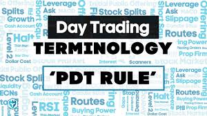 Pattern Day Trading Rules Magnificent Decoration