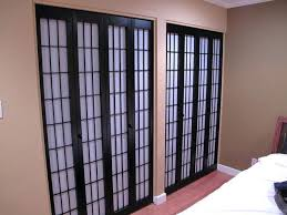 shoji panels plastic diy screen for sliding glass doors