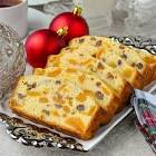 apricot and raisin butter cake