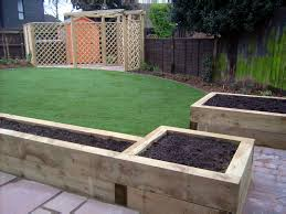 Small Picture garden design ideas sleepersgarden design ideas sleepers sleepers