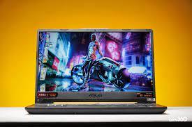 Trải nghiệm laptop quốc dân ASUS TUF Gaming A15 - GVN360