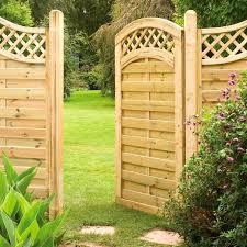 garden fence panels decorative wood fence ideas lovely decorative garden fence panels amp gates decorative fence gate ideas garden fence panels