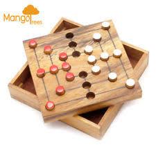 Sudoku Board Game Wooden The Original Wooden Sudoku Board Game Factory Smart Minds Logic eBay 88