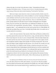 english essay two 3 sitting