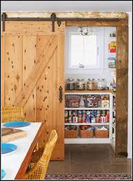 pantry sliding door hardware