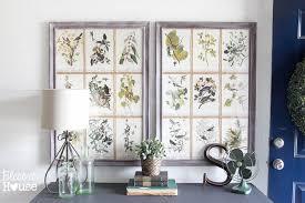 18 inexpensive diy wall decor ideas blesserhouse com so many great wall decor