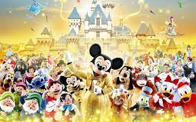 Disney Character Backgrounds Free ...