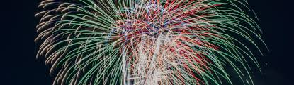 see fireworks in charlottesville