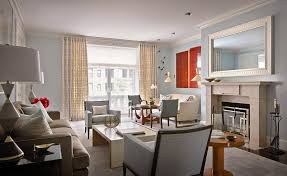 Living Room Art Creating An Art Deco Living Room