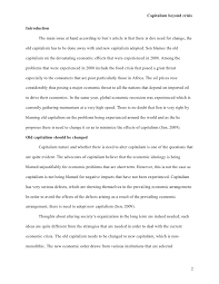 How Do You Write A Research Paper Apa Style Essay How To Be