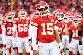 Kansas City Chiefs Depth Chart 2019 Five Thoughts On Nfl Coms Prediction Of The Kc Chiefs 2019