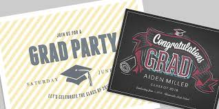 Make Your Own Graduation Announcements Make Your Own Graduation Announcements Invitations Announcements