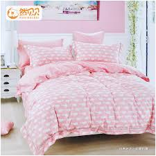 get ations wide cotton twill fabric bedding textile fabrics pink babywhale ab version width