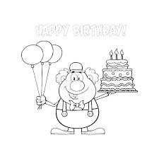 Cat Mask Coloring Page Free Printable Birthday Party Coloring Pages