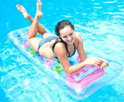 floating pool lounge chair captivating floating lounge chair best pool chairs remarkable 4 person lake inflatable