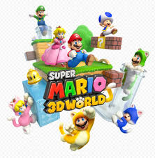 super mario 3d world wii u review pcmag