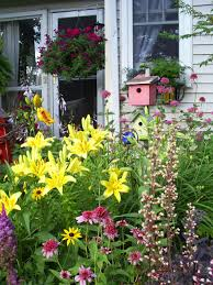 Small Picture New Cottage Garden Design Good Home Design Gallery With Cottage