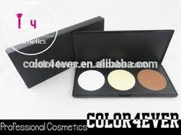 chino marcas de maquillaje logotipo contorno paleta mayor maquillaje