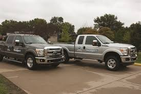 Ford F-150/Super Duty Natural Gas Models - Natural Gas - Green Fleet ...