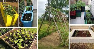 13 best diy raised garden bed ideas and