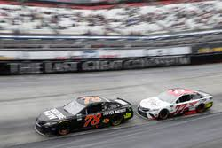 Furniture Row Racing will return to a one car team in 2018