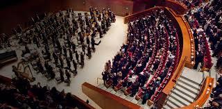 Soka Performing Arts Center Soka University Of America