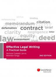 writing legal essays law research writing skills library effective legal writing a practical guide by corbett jarvis and grigg