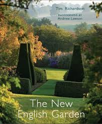post image for book review the new english garden by tim richardson