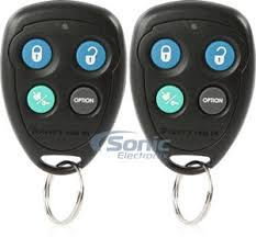 panther pa720c 1 way paging remote start keyless entry vehicle product panther pa720c
