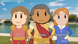 the tragedy of othello summary analysis quotes video  the tragedy of othello summary analysis quotes video lesson transcript com