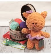 Вязаные <b>игрушки ручной работы</b> - купить, цены на <b>игрушки</b> из ...