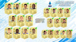 FIFA 20 Ratings Refresh: Serie A Winter Upgrades Predictions ...