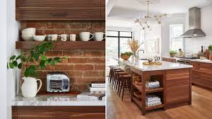 Small Picture Interior Design A Modern Meets Vintage Kitchen YouTube