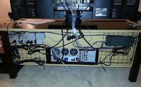 cable management solutions tips to organize your cables 5.1 surround sound wiring diagram at Entertainment Center Wiring