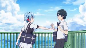 Image result for انیمه Fuuka