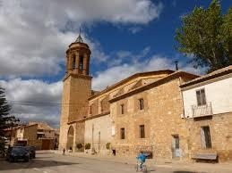 Santa Eulalia del Campo