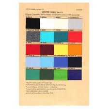 Fabric Dyed Stock Bucksports