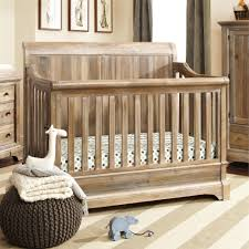 rustic crib furniture. solid wood crib metal baby rustic nursery furniture b