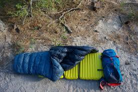 Gear Review: Meet the Quilt, a Lighweight Sleeping Bag Alternative ... & Katabatic ... Adamdwight.com
