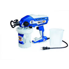 graco truecoat 360 electric airless sprayer