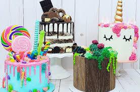 Cake Decorating Classes In Orange County Ca