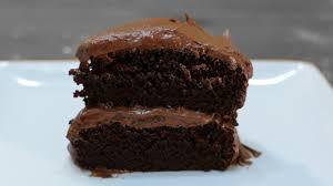 How To Make Chocolate Cake Easy Amazing Homemade Moist Chocolate
